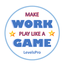 Can Gamification make work more fun?